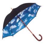 Big Blue Sky Umbrella
