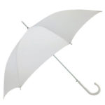 Willow Tree White Wedding Auto Umbrella