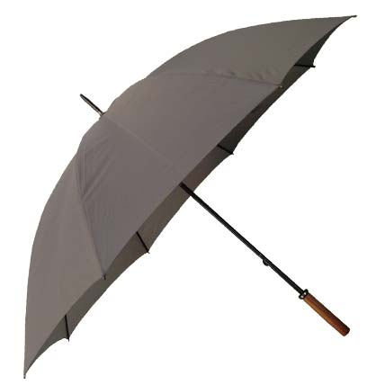 Shelta Bogey Golf Royal Grey Umbrella