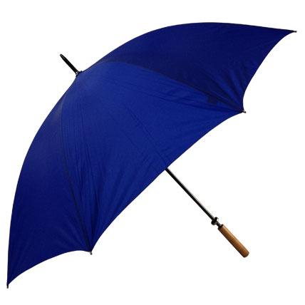 Shelta Bogey Golf Royal Blue Umbrella