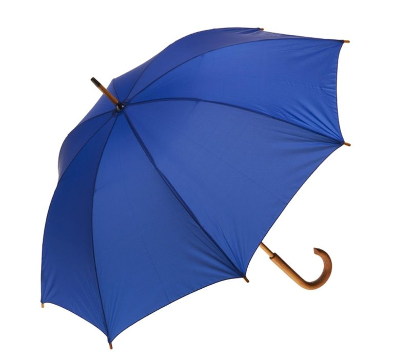 Clifton Classic Timber Royal Umbrella